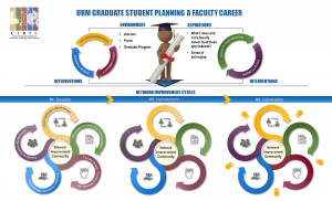 Development chart for planning a Faculty Career